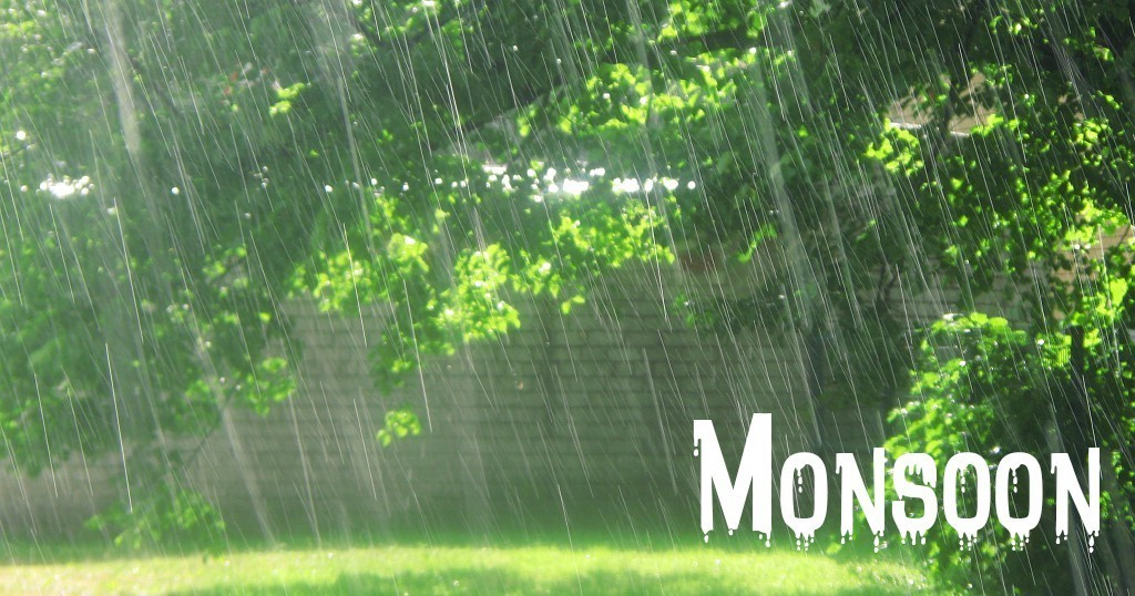 monsoon essay
